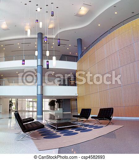 Lobby - csp4582693