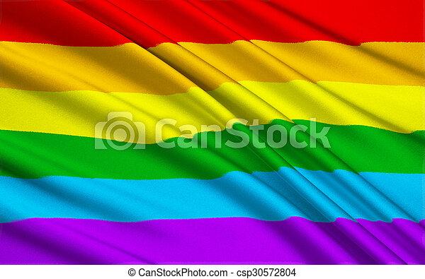 lobogó, büszkeség, buzi - csp30572804