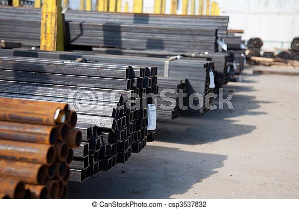 local industrial - csp3537832