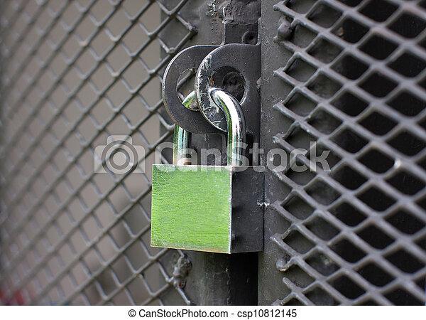 Lock key - csp10812145
