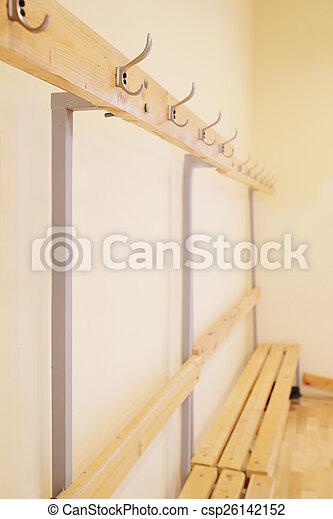 Locker room - csp26142152
