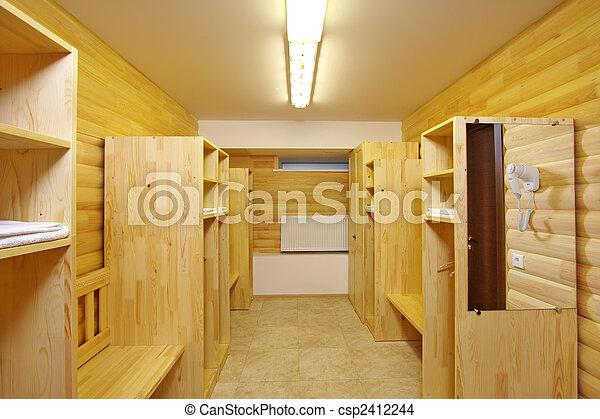 locker room - csp2412244