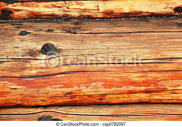 Log background - csp0782097