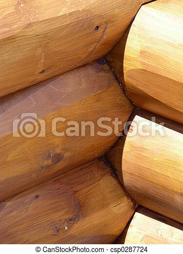 Log Construction - csp0287724