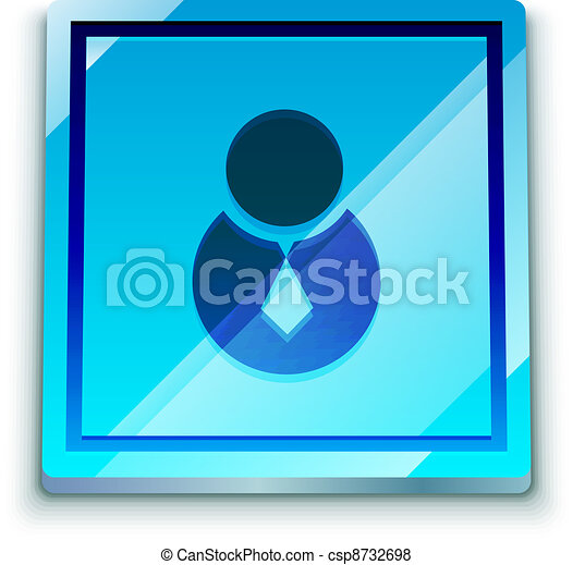 Login button - csp8732698