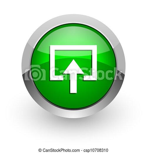 login icon - csp10708310