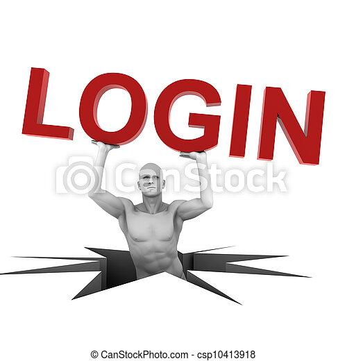 login - csp10413918