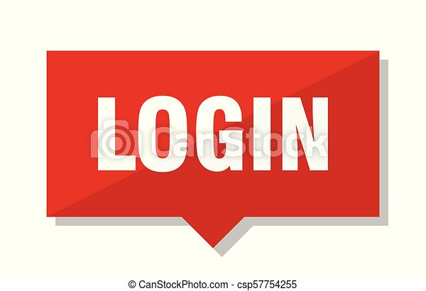 login red tag - csp57754255