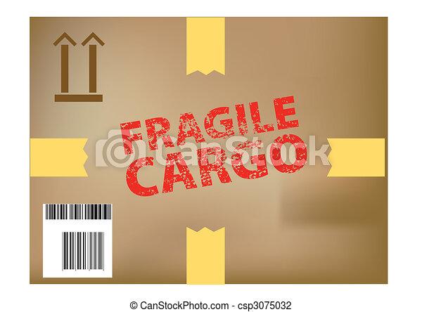 Logistics | Cargo - csp3075032