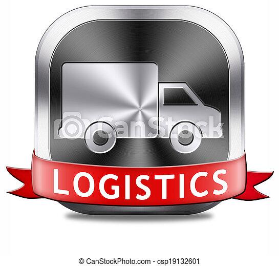 logistics freight transportation - csp19132601