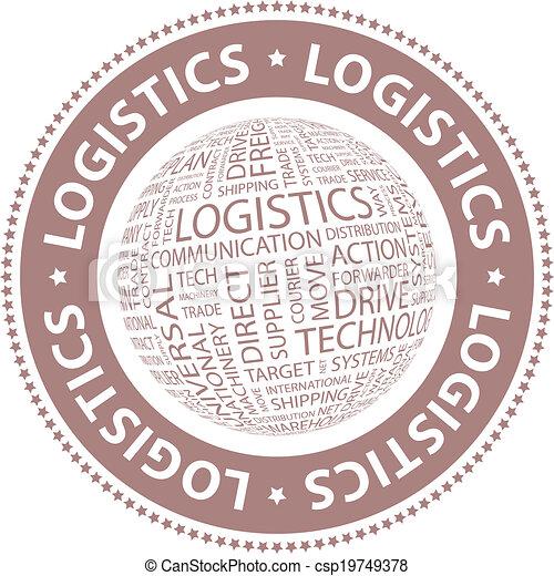 LOGISTICS - csp19749378