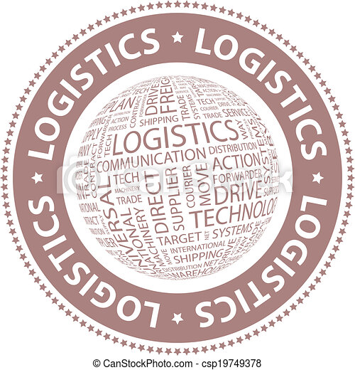 logistique - csp19749378