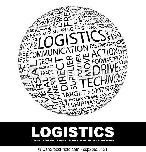 logistique - csp28655131