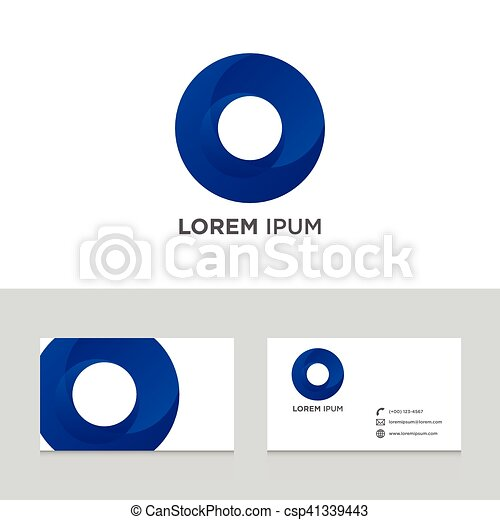 Logo brand icon business card template vector illustration eps logo brand icon business card template vector illustration accmission Image collections