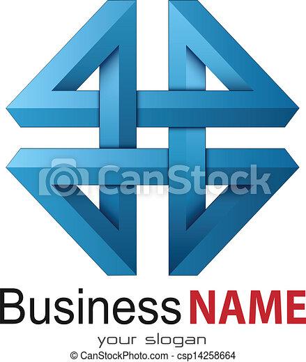 Logo  - csp14258664