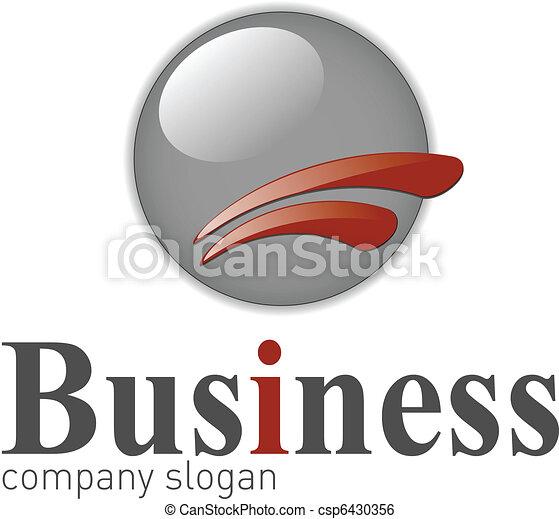 Logo  - csp6430356