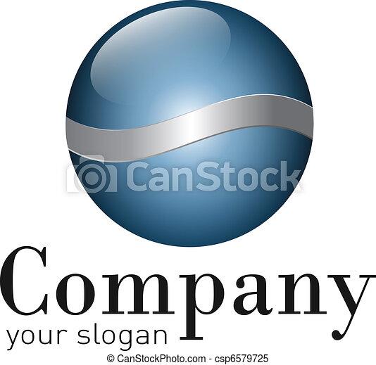 logo - csp6579725