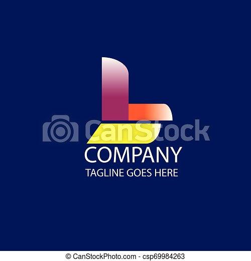 logo company - csp69984263