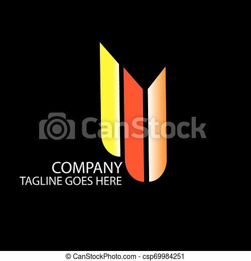 logo company - csp69984251