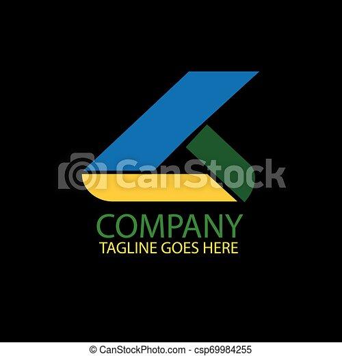 logo company - csp69984255