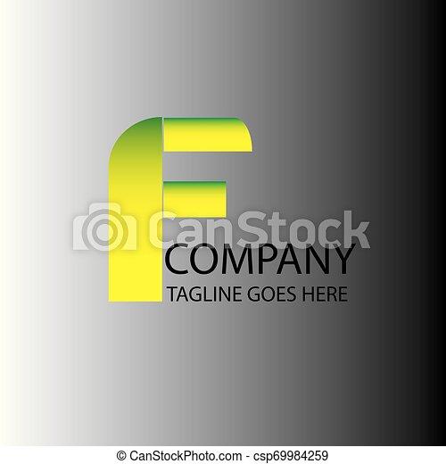 logo company - csp69984259