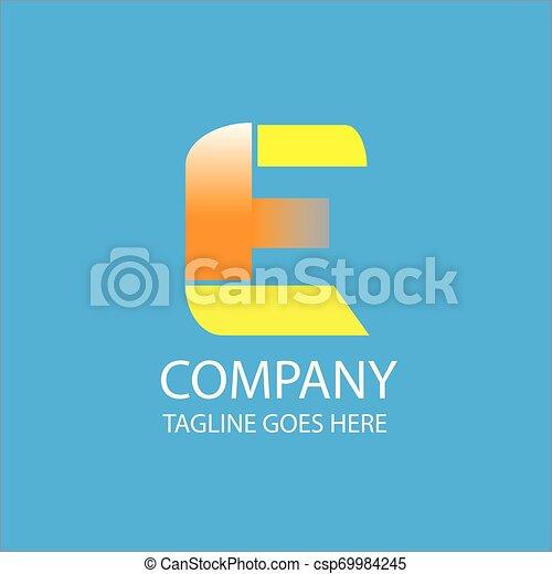 logo company - csp69984245