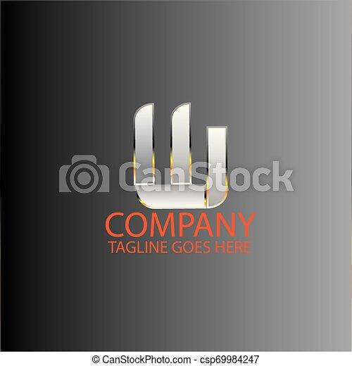 logo company - csp69984247