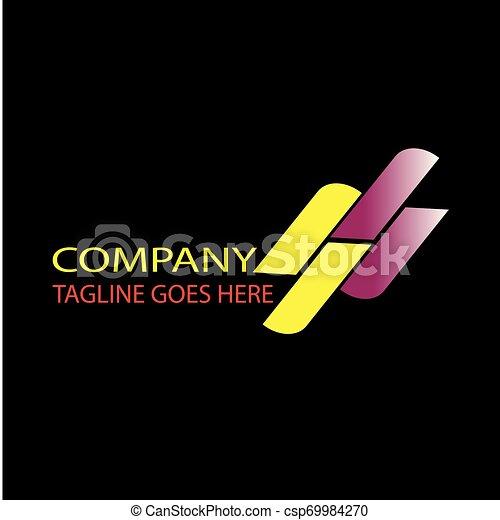 logo company - csp69984270