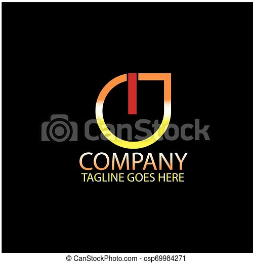 logo company - csp69984271