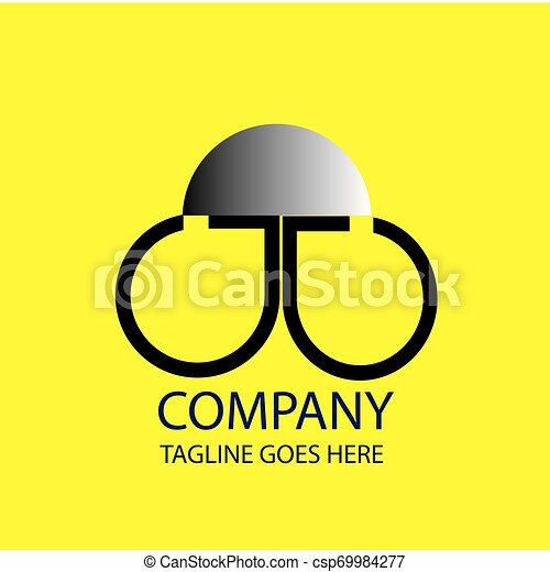 logo company - csp69984277