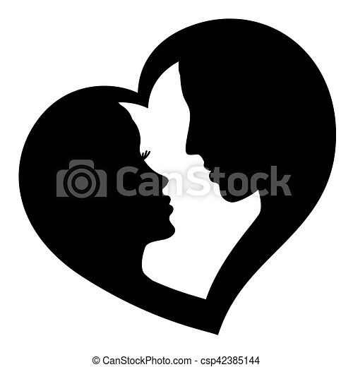 Logo couple vecteur amour - Image dessin amour ...