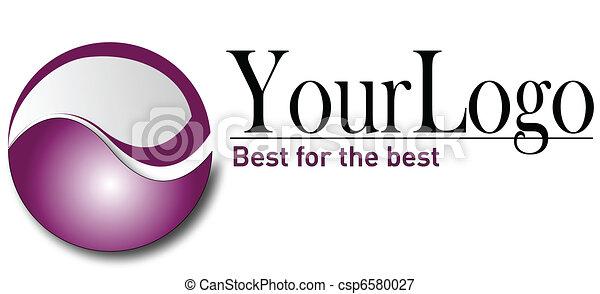 logo - csp6580027