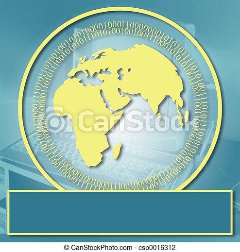 Logo Template - csp0016312