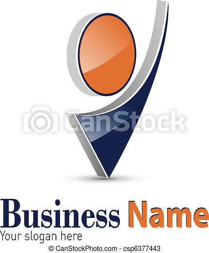 logo - csp6377443