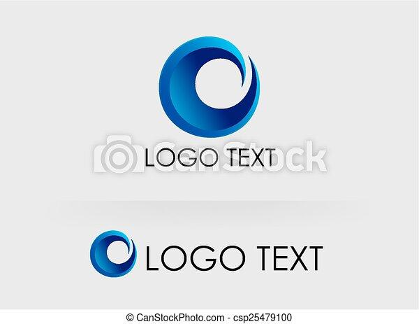 logo - csp25479100