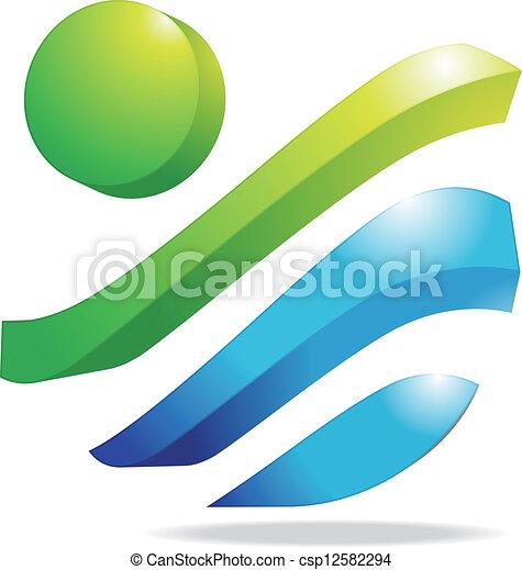 logotipo - csp12582294