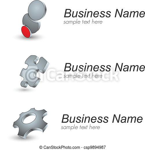logotipo - csp9894987