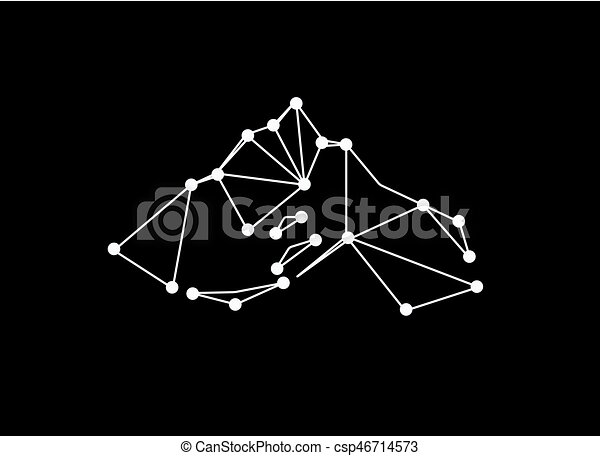 Image Logo Mountain - csp46714573