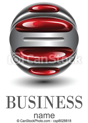 logotipo - csp8028818