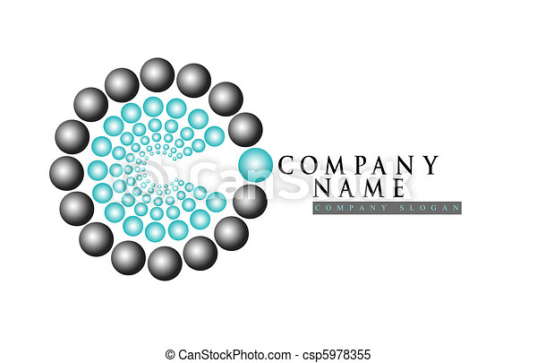 logotype - csp5978355