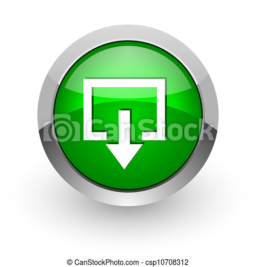 logout icon - csp10708312
