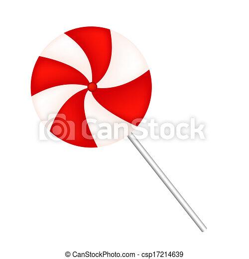 lollipop - csp17214639