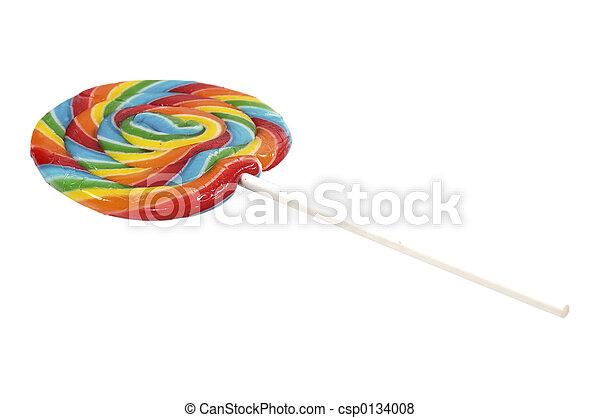 Lollipop - csp0134008