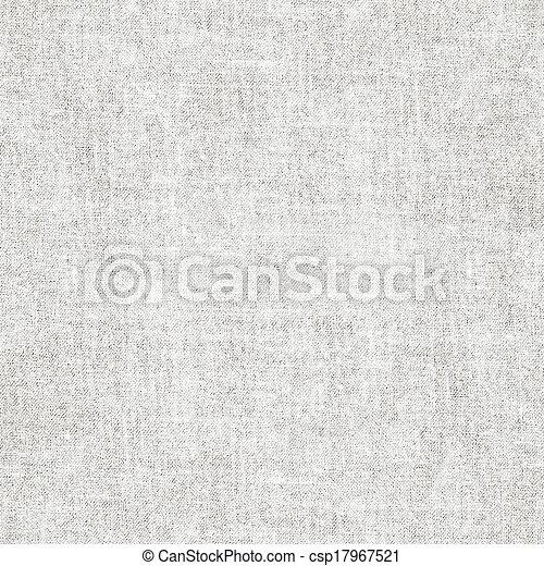 Patrón de textura de tela sin costura. Es bueno para cualquier tamaño de relleno. - csp17967521