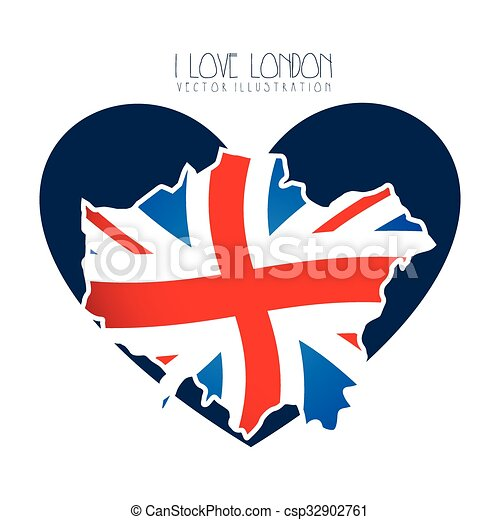 london city design  - csp32902761