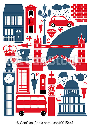 London Symbols Collection - csp10015447