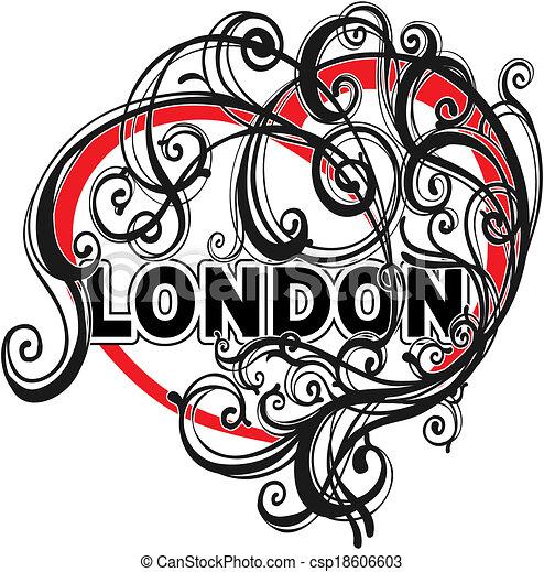 london - csp18606603