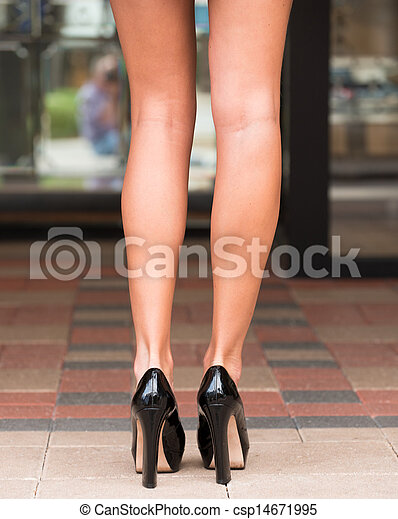Legs and high heels pics