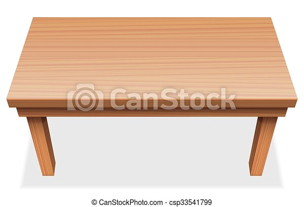 Attrayant Long Table Wooden Texture