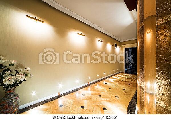 longo, corredor - csp4453051